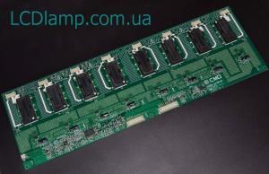Плата инвертора LCD телевизора I320B1-24 REV:1F