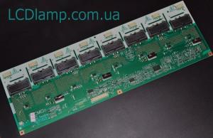 Плата инвертора LCD телевизора I315B1-16A-G302G