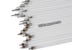 CCFL лампы подсветки 23″W. (524мм.)-1 шт. D=2.4 мм.