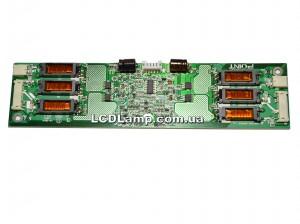 Универсальный инвертор на 6 ламп тип 2