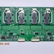 Плата инвертора LCD телевизора I320B1-24