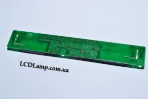 Универсальный инвертор на 2 лампы до 19 дюймов обратная сторона