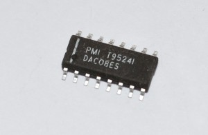 PMI T9524 Dacobes