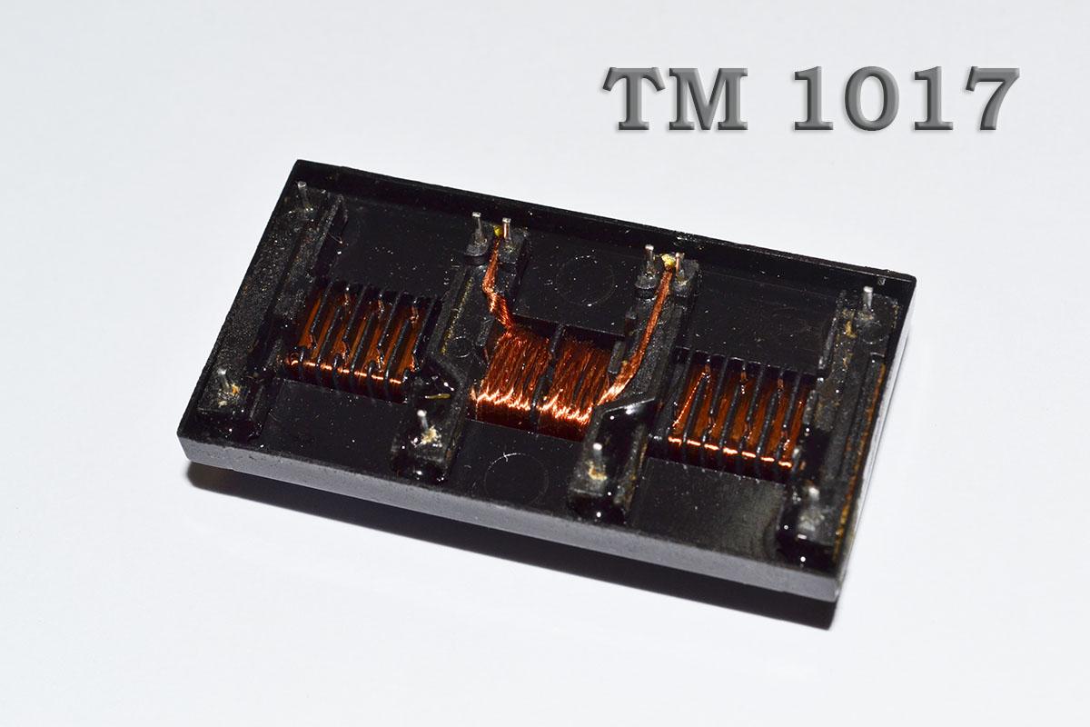 TM-1017 (100% оригинал )