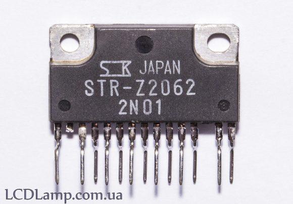 STR-Z2062 (JAPAN)