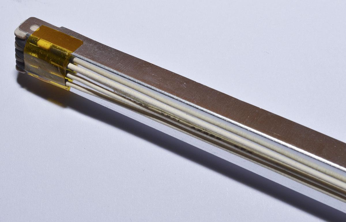 Сборка из 3-х ламп 440 мм. вид2