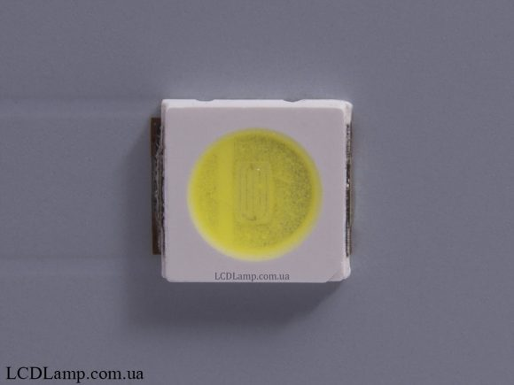 Светодиод сегмента 4640cl095