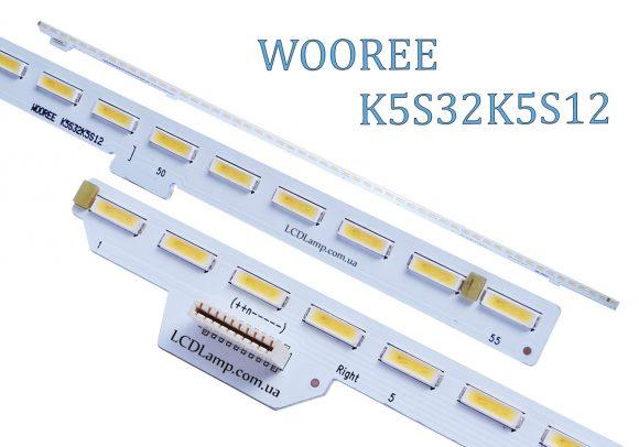 wooree-k5s32k5s12