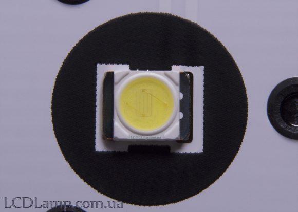 Cветодиод AG-15 (1W-3V)