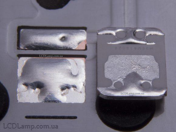 AG-D1 светодиод подложка