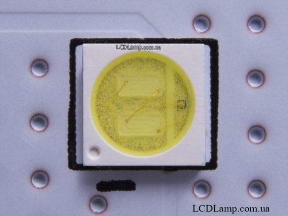 Konka KDL40SS662U светодиод