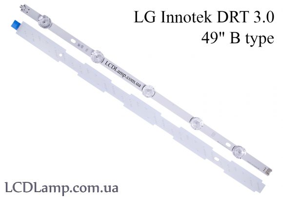LG DRT 3.0 49_B type