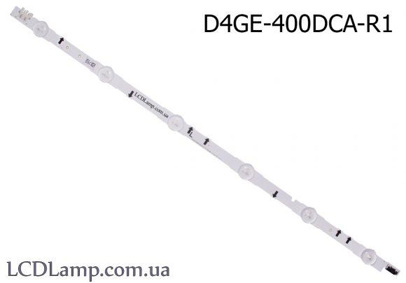 D4GE-400DCA-R1