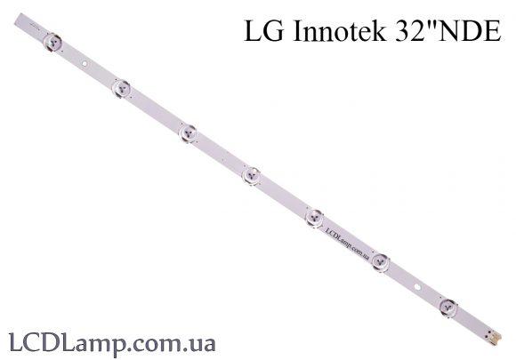 LG Innotek 32 NDE