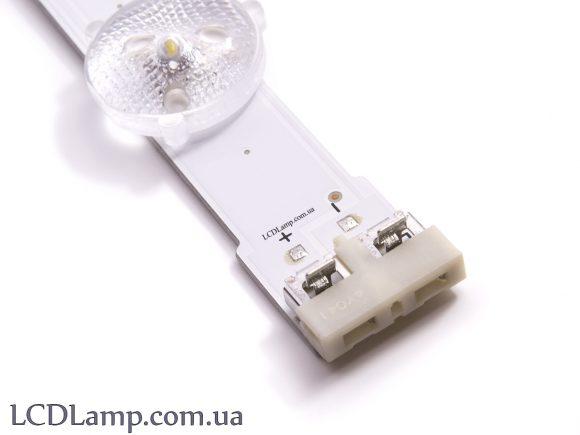 Lumens D3GE-550SMA-R1 вид 3