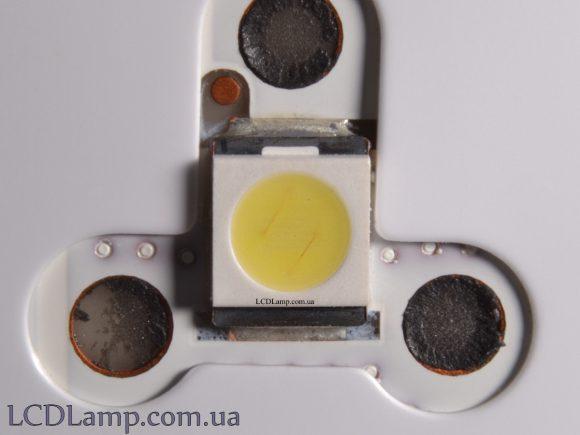 Светодиод SVG400A81