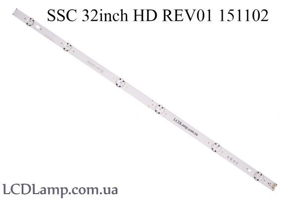 SSC 32inch HD REV01 151102