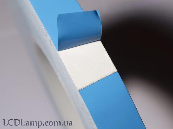 Двухсторонний термоскотч 3M белый